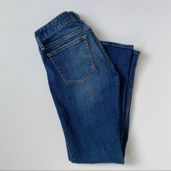 GAP Denim - GAP Jeans Real Straight Size 26S